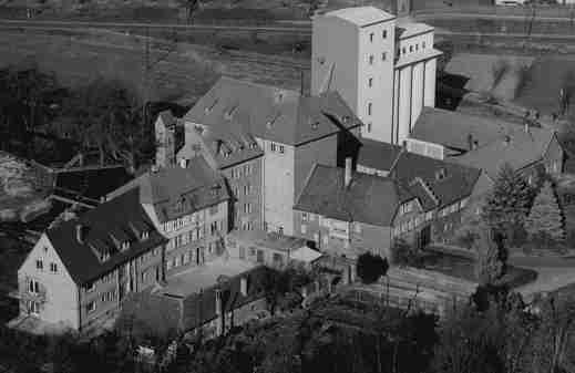 Knecht Mühle