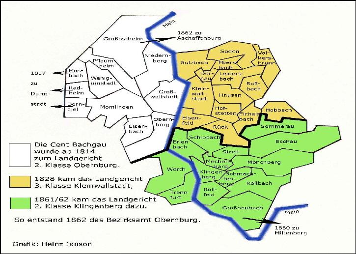 stadt obernburg rathaus